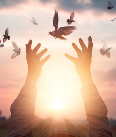 Obnova v Duchu Svätom