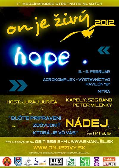 17. ročník | Nitra 2012