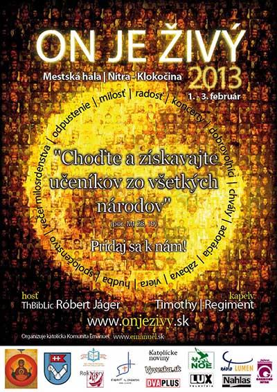 18. ročník | Nitra 2013