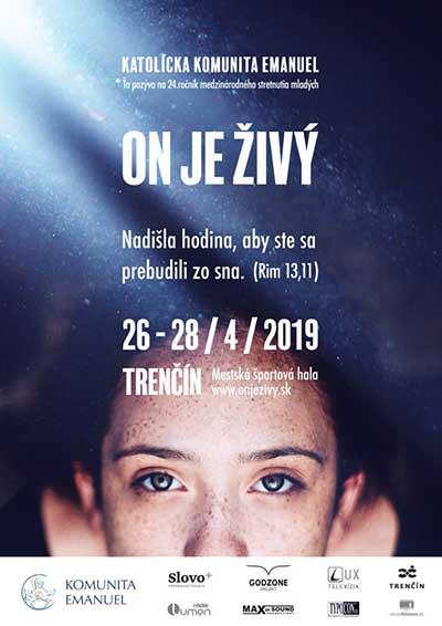 24. ročník | Trenčín 2019